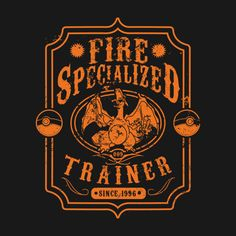 FIRE SPECIALIZED TRAINER II
