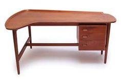 Schreibtisch BO 85