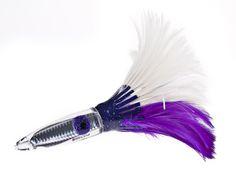 Torpedo Feather