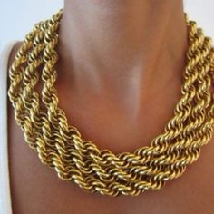 Retro Chain Inspired!!