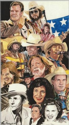 Classics :) Country Music