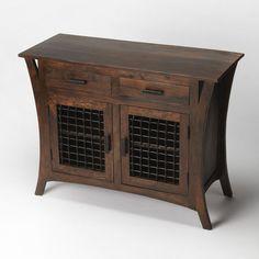 Butler Ako Console Cabinet - 5180260