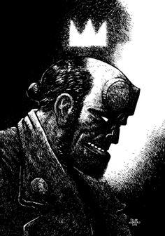 31 Days of Hellboy- Felipe Sobreiro
