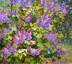 New watercolor art spring oil pastels ideas Watercolor Disney, Watercolor Art, Abstract Art For Kids, Lilac Painting, Art Gallery Wedding, Easy Art Projects, Botanical Prints, Disney Art, Garden Art