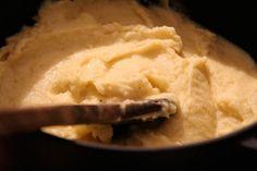 Rezept für Faschierte Laibchen mit Kartoffel-Sellerie Püree Pie, Desserts, Food, Delicious Dishes, Easy Meals, Food Food, Recipes, Torte, Tailgate Desserts