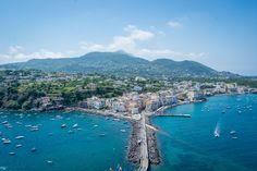 nice Sailing in the Mediterranean Episode 116 Bareboat Chartering on the Italian Amalfi Coast  with Gary Harris