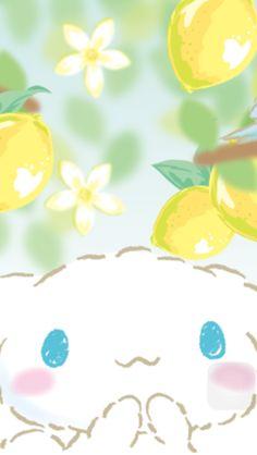 Sweet Cinnamoroll (⌒▽⌒)