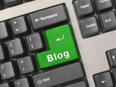 Why Blogging Matters for Your Small Business - To know more visit our site ~ http://spott-one.com/