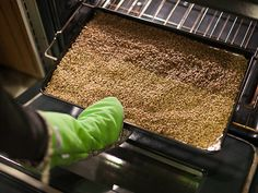Homebrewing: How to Make Your Own Crystal Malt | drinks.seriouseats.com