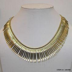 Metal Necklaces By Hindicraft.com