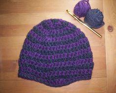 Ravelry: Andreas pattern by Veruska Ravelry, Knitted Hats, Beanie, Knitting, Crochet, Lana, Patterns, Fashion, Woman