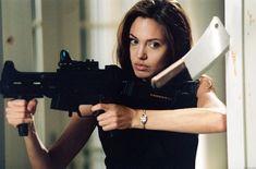 Mr. and Mrs. Smith (2005)   Film-Szenenbild