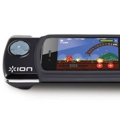 ION Audio iCade Mobile Game Controller for iPhone, $23.95