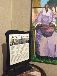 Dane Tilghman