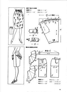 1989 cutting chapter skirts by Svet Lana - issuu: