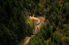Rally is beautiful.   These Subaru Rally Photos Will Blow Your Mind