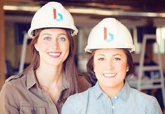 Meet the 24-year-old women streamlining the construction industry | This pin brought to you by constructNET International, Inc. (cNI) provides online solutions to education and training challenges. www.constructnetonline.com