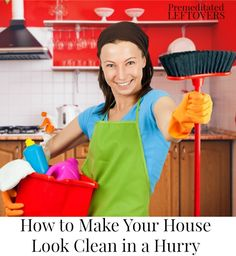 How to Make Your Hou