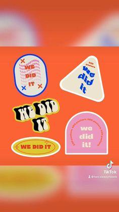 Graphic Design Lessons, Graphic Design Fonts, Graphic Design Tutorials, Graphic Design Inspiration, Typography Design, Fashion Graphic Design, Ps Tutorials, Photoshop Design, Sticker Design