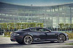 Aston Martin DB9 Mansory