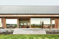 Casa Lago / Dan Gayfer Design
