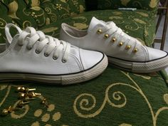 #diy #before #after #shoes #sneakers