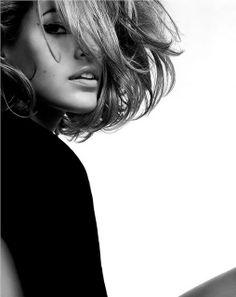 Eva Mendes for Flaunt Magazine