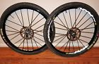 "Mavic CrossMax Mountain Bike Wheel Set 26"" Alloy UST Tubeless Disc"