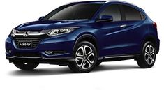 2015 Honda HR-V :: Specifications surface ahead of small SUV launching locally - http://www.caradvice.com.au/326018/2015-honda-hr-v-specifications-surface-ahead-of-small-suv-launching-locally/