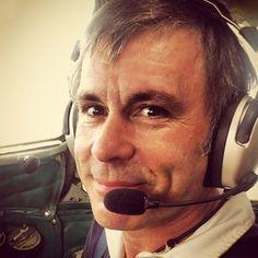 BLOG FLIGHT 666 - IRON MAIDEN BRASIL: Bruce Dickinson: Vídeo e fotos com Ice Pilots NWT
