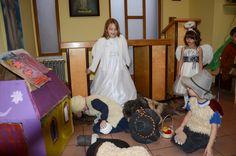 Fundacja Świętego Barnaby - Jasełka 2014