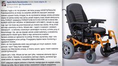 """Ukradli%20wózek niepełnosprawnemu. """"To jego nogi"""" - Bielany"""