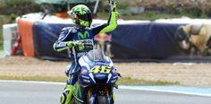 Hasil Race MotoGP Spanyol 24 April 2016 : Rossi Pertama, Lorenzo Kedua - http://www.otovaria.com/4655/hasil-race-motogp-spanyol-2016-rossi-pertama-lorenzo-kedua.html