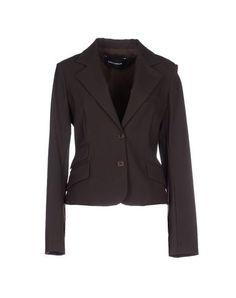 #Flavio castellani giacca donna Testa di moro  ad Euro 114.00 in #Flavio castellani #Donna abiti e giacche giacche