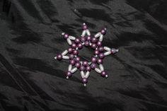 Christmas star/snowflake
