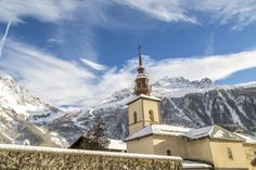 Argentiere - Les Montets - Skiing in France