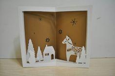 Christmas card design-3
