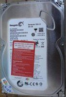 Cần bán HDD Seagate board mỏng 250Gb sức khỏe 100%