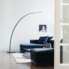 Floor Lamps Yumi - Shigeru Ban Fontana Arte Yumi