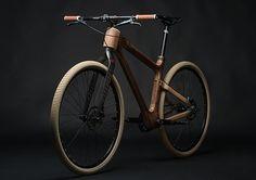 AnalogOne.One Custom Bicycle by Grainworks | Inspiration Grid | Design Inspiration