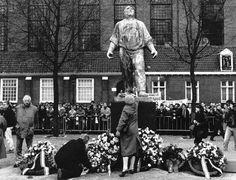 ANP Historisch Archief Community - Amsterdam, 26 februari 1989