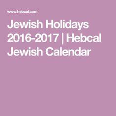57 Best Jewish Calendar images in 2019   Jewish calendar, Calendar