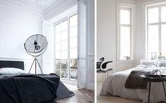 Dormitorios luminosos para decorar nuestro ánimo  |  DECOFILIA.com