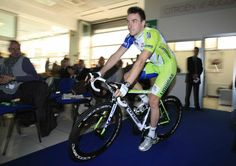 Elia Viviani (Liquigas-Cannondale) is set for a big 2012.  Photo: © Bettini