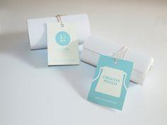 Self-promotion: Creative Boost by Chew lijuan, via Behance