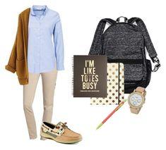 Private school uniform ideas