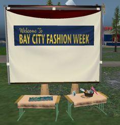 Bay City Fashion Week
