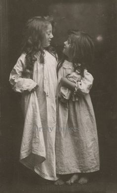 Little girls with a doll