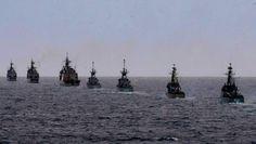 Karavanas The Blog: ΕΚΤΑΚΤΟ: Απλώνεται ο ελληνικός Στόλος γύρω από το ...
