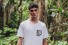 Caian Zattar: o novo menino da moda do Rio